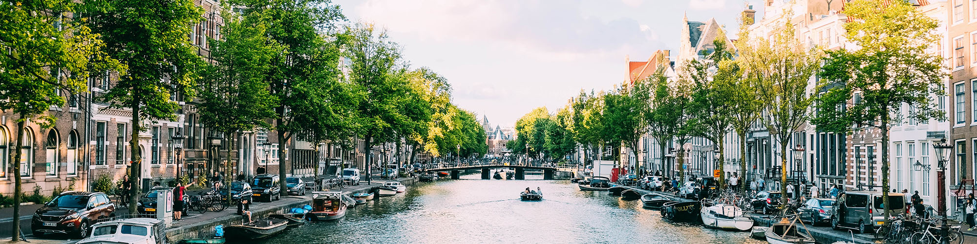 Uniek overnachten in Nederland